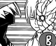 Team B manga