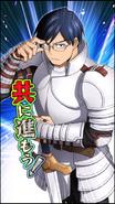 Tenya Ida Upgrade Character Art 9 Smash Rising