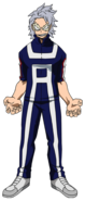 Tetsutetsu Tetsutetsu PE Uniform