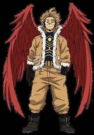 Uniforme de Herói