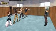 Gunhead dojo