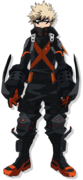 Katsuki Bakugo Hero Costume (WHM)