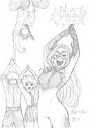 Volume 29 Sketch 2