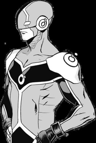 Геройский костюм