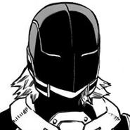 Mudman Manga