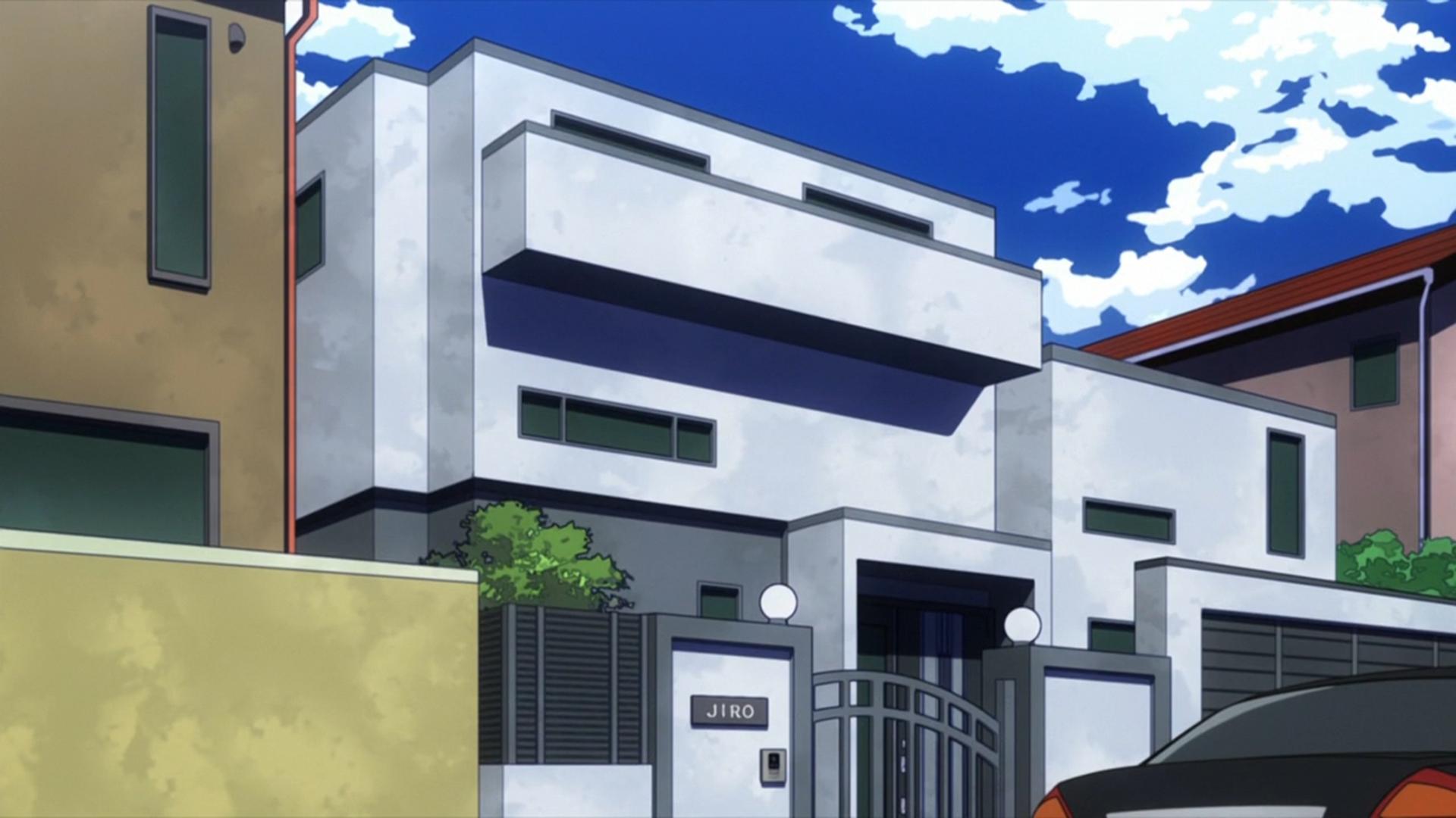 Jiro House