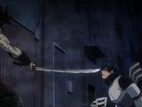 Izuku Midoriya, Tenya Ida & Shoto Todoroki vs. Chizome Akaguro