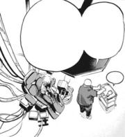 Kyudai Garaki/Histoire et Biographie