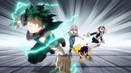Round 5 Start! (Anime)