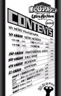 Ultra Archive pagina de contenido