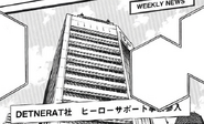 Detnerat Building