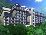 Gunga Mountain Villa
