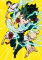 Volume 3.1 Anime Cover