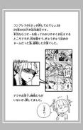 Expresiones faciales de Himiko Toga Vol30