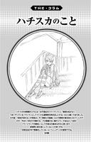 Columna Kuin Hachisuka Vol4 (Illegals)