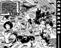 Página de personajes Vol13