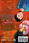US Volume 4 (Vigilantes) Back Cover