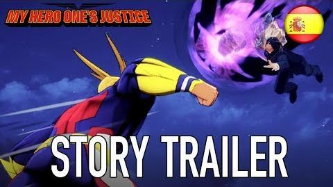 My_Hero_One's_Justice_-_PS4_XB1_PC_Switch_-_Story_Trailer_(Español)