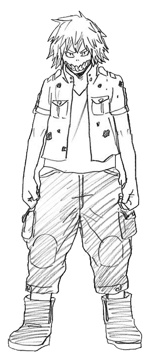 Juzo Honenuki