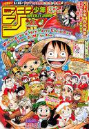 Weekly Shonen Jump 2018 Issue 2-3