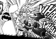 Curious Squad attacks Himiko Toga