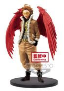 Hawks Age of Heroes figurine