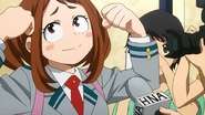 Interview With Ochaco