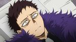 Kai Chisaki is horrified