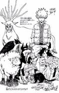 My Hero Academia Smash!! Volume 3 Bakugo Zoo