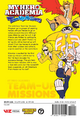 US Volume 1 (Team-Up Missions) Back Cover