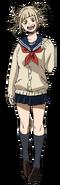 Himiko Toga Anime