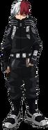 Shoto Todoroki (World Heroes Mission)
