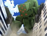 Villain Bot - Executor