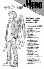 Volume 20 Keigo Takami's Profile.png