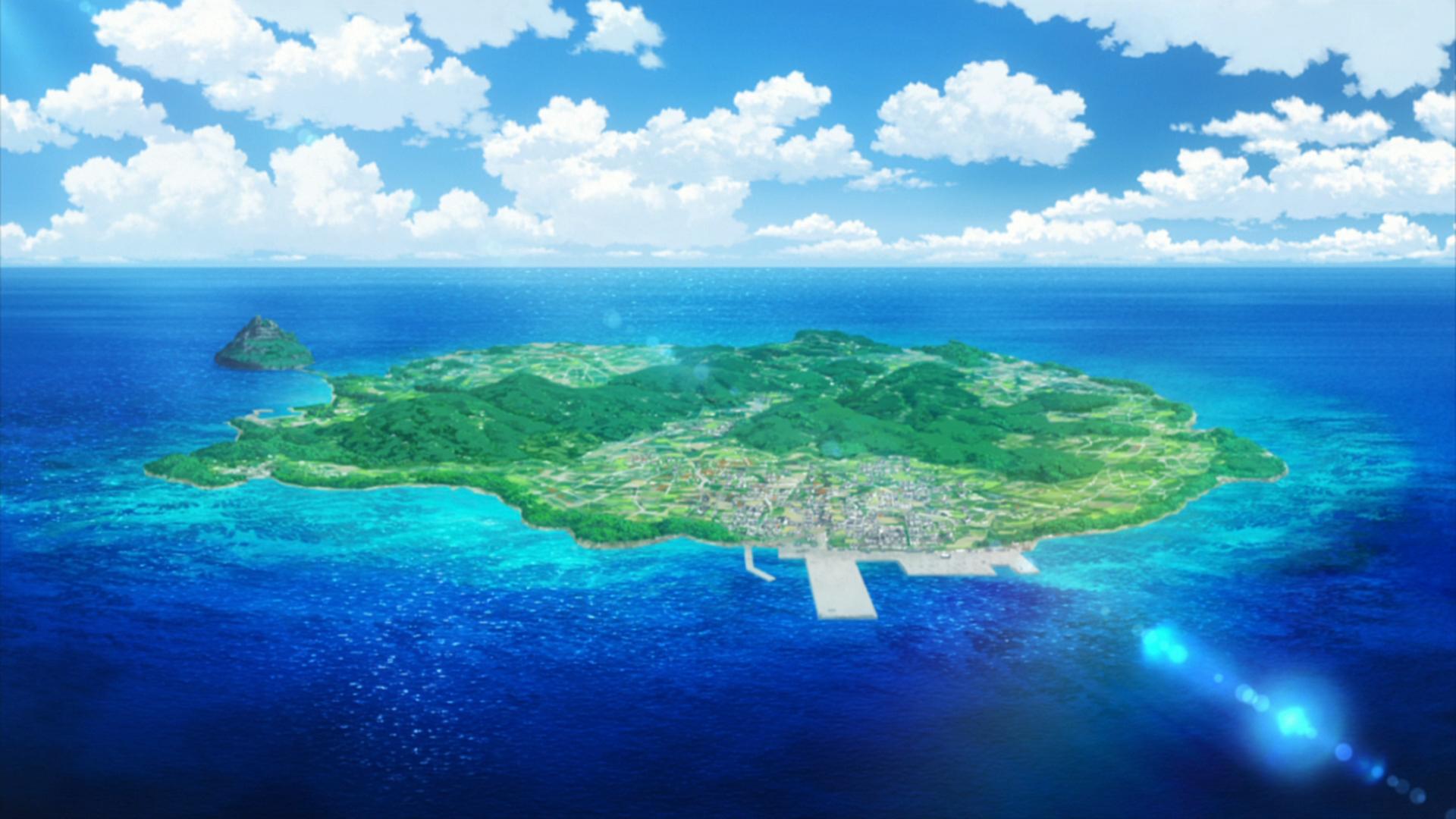Nabu Island
