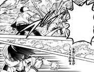 Shoto Todoroki vs. Seltzer Villain