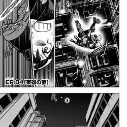 Chapter 84 (Vigilantes)