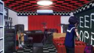 Kyoka Jiro dorm room