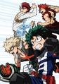 Volume 1.5 Anime Cover