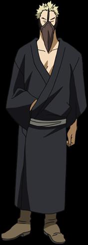 Hekiji Tengai