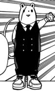 Nezu Uniform Outfit