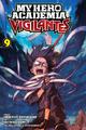 US Volume 9 (Vigilantes)