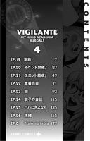 Tabla de contenido Vol4 (Illegals)