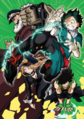 Volume 3.5 Anime Cover