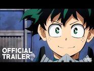 My Hero Academia Season 5 - Official Trailer
