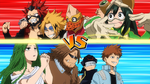 Joint Training Battle/Round One
