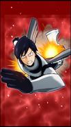 Tenya Ida Skill Character Art 2 Smash Rising