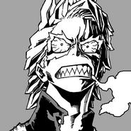 Tetsutetsu steel manga
