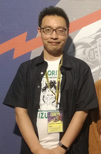 Hideyuki Furuhashi