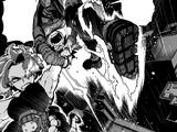 Izuku Midoriya vs. Lady Nagant